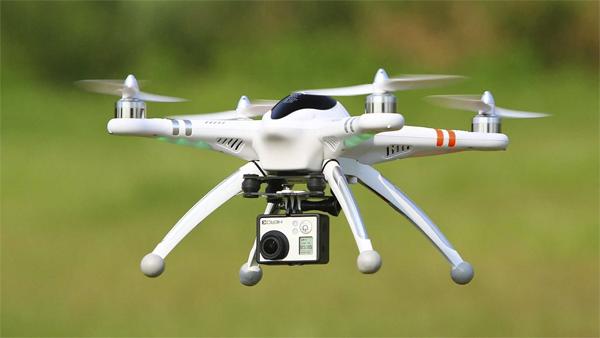 ภาพจาก : http://geekongadgets.com/2016/09/23/the-rise-of-the-drone-craze/