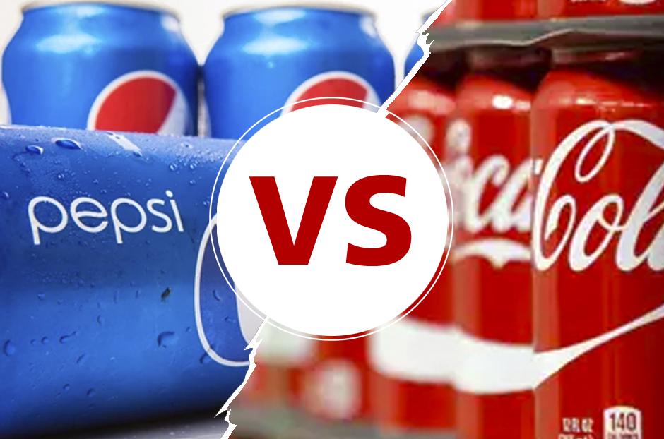 Pepsi VS Coke เริ่มแล้วสงครามโคล่ารอบใหม่